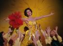 Х/Ф Театральный фургон / The Band Wagon США, 1953 Муз. фильм Винсента Минелли по мотивам одноимённого бродвейского мюзикла.