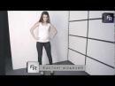FashionRoomTV Кастинг для съемок каталогов одежды Лиоры Рубин и Анны Макарычевой.