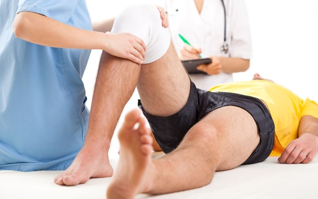 Многие люди не знают как быстро восстановиться после перелома.