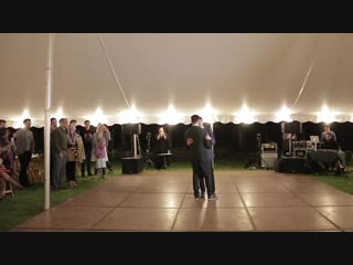 Noah and PJs Surprise Wedding First Dance (complete version)