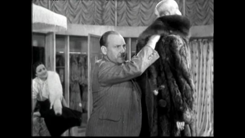 1939 Девушка с Характером Прямолинейно о любви к животным