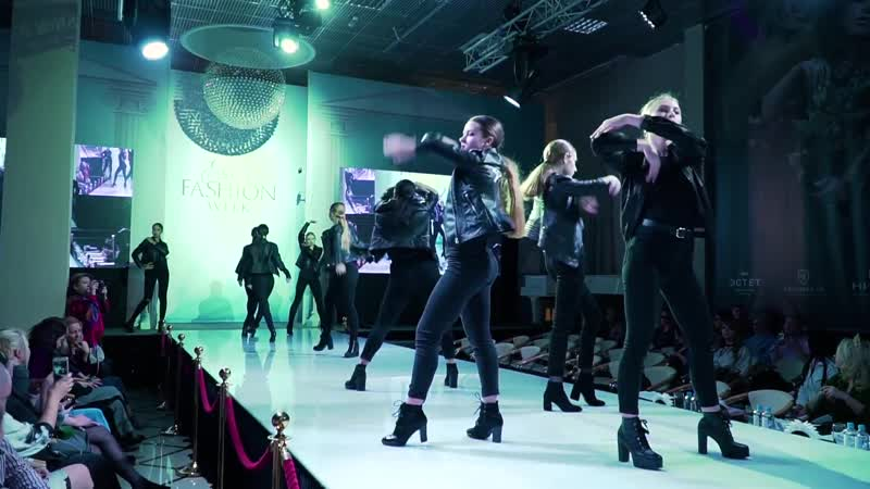PROVOGUERS Estet Fashion Week