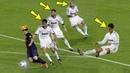 Veja Porque Messi è Considerado o Melhor da História do Futebol