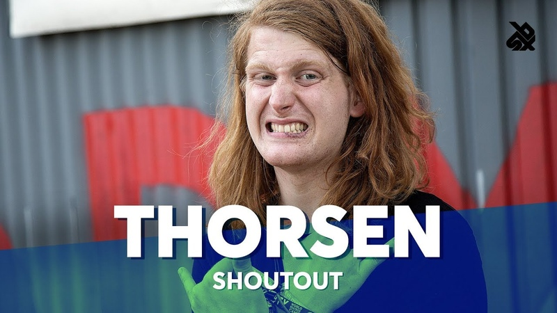 THORSEN | Life
