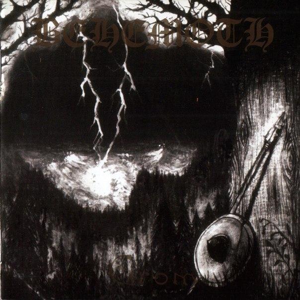 скачать дискографию Behemoth торрент - фото 8