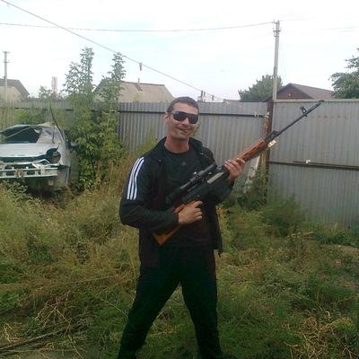 Сашиг Неакашев, 9 октября , Оренбург, id63228987