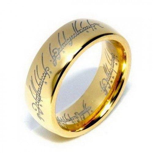 Заказать золотое кольцо через интернет