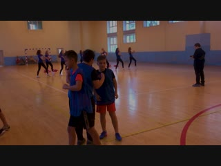 Турнир СПК «Ярополк» по мини-футболу