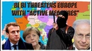Bi Bi Threatens Europe With Active Measures   More Mass Migration