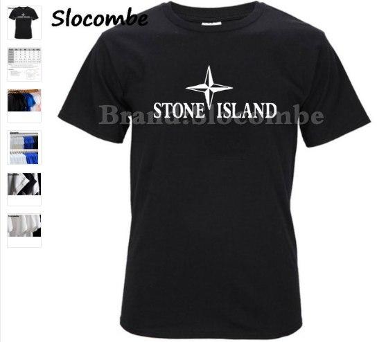 Футболки Stone Island