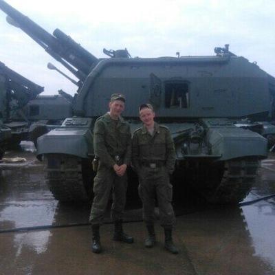 Женя Лазарев, 17 января 1993, Нижний Новгород, id30213761
