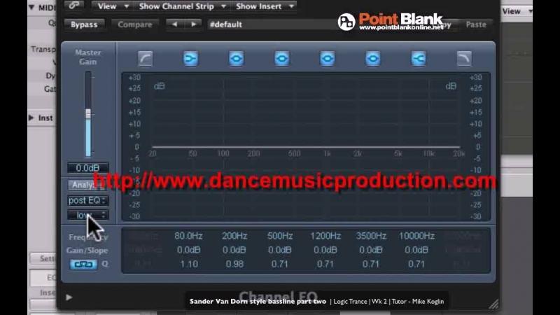 20 SVD bassline part two basic mix new