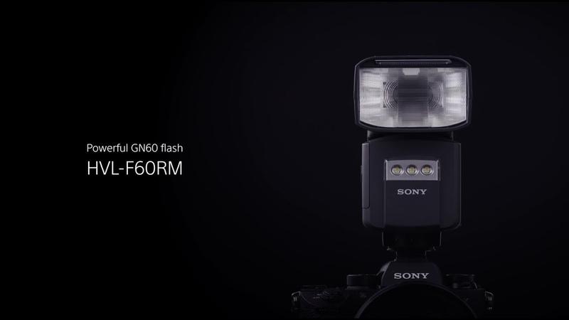 Sony | Flash | HVL-F60RM - All