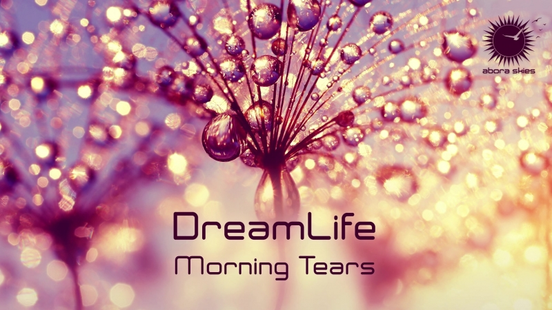 DreamLife Morning Tears Original Mix Teaser