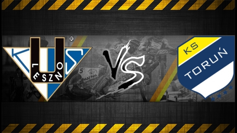 Speedway PGE Ekstraliga 2018 Round 9 Unia Leszno VS KS Toruń All Heats 17. 06. 2018