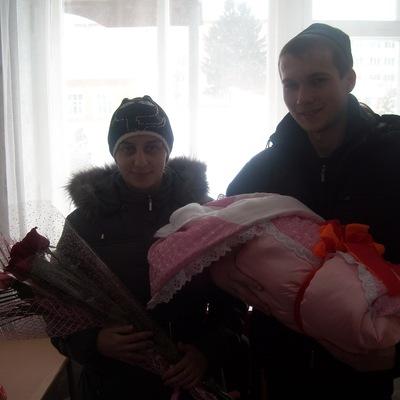 Леночка Малушко, 29 января 1995, Белгород, id156059397