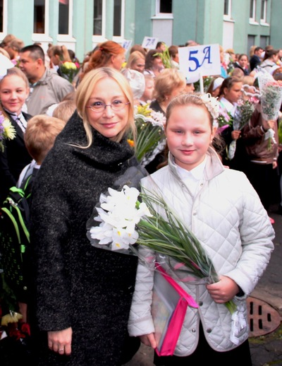 Ольга Сеничева, 5 июня , Санкт-Петербург, id50037730