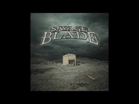 Savage Blade - Angel Museum (2014)