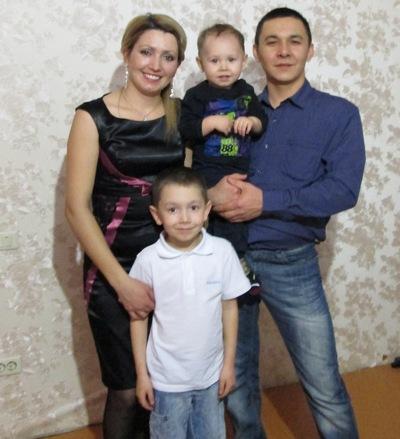 Вадим Галеев, 23 июня , Челябинск, id64450443