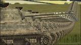 50 Sherman Firefly против 10 K