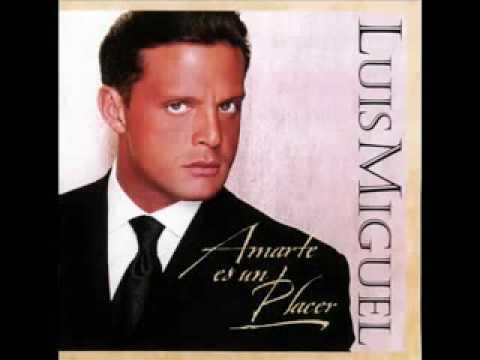 Luis Miguel - Hasta que me olvides