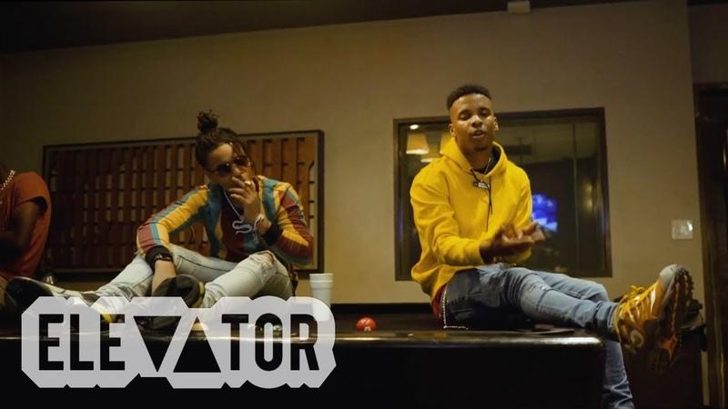 Lil Trevo - Glizzy ft. Lil Gotit (Official Music Video)