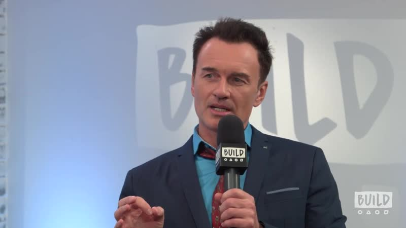 Julian McMahon Chats All About Series Two Of 'Marvel's Runaways'