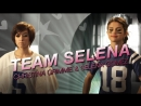 Selena Gomez Scores a Touchdown With Christina Grimmie | Disney Playlist