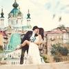 Свадебный фотограф - Люсьена Шум - Киев