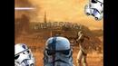 StarWars:Clons Wars. Fighter Always go into battle