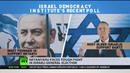 Wahlen in Israel: Netanjahu punktet mit extremer Politik vor allem bei Jungwählern