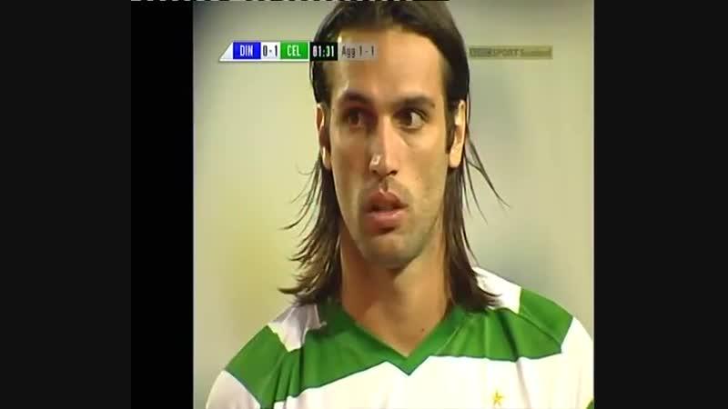 123 - 05.08.2009. Динамо - Селтик 0:2