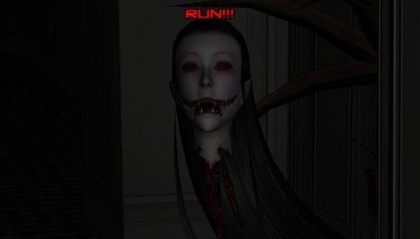 скачать игру глаза привидениями - фото 5