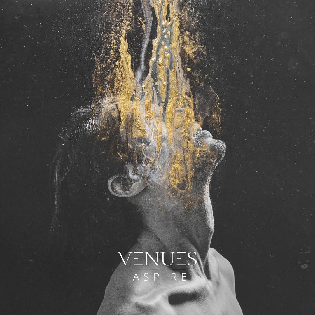 Venues - Aspire (2018)