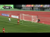 Cracking long range goal from Minwoo Kim (Suwon) vs Jeju United