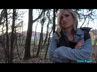 Publicagent lindsey cruz sexy american blonde sex for cash new porn 2018