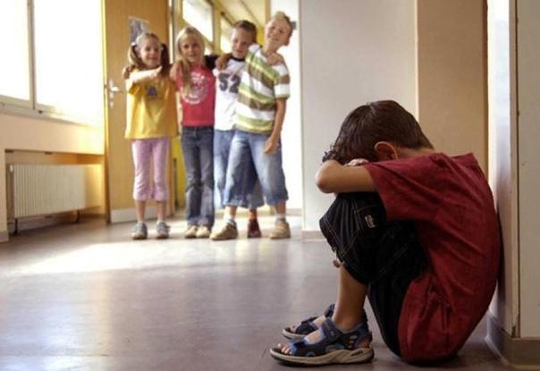 Страх перед школой  его проявления и причины