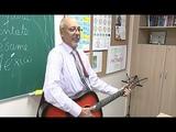 Изучение испанского языка с песнями под гитару