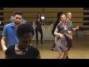 Traditional Angolan dance workshop with Dunia Bacheco