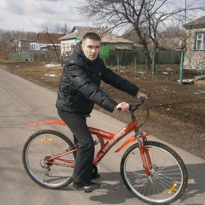 Сергей Тимофеев, 13 января 1979, Хомутовка, id189448787