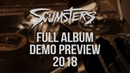 Scumsters - Full Album Preview (Demo)