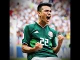 Бразилия vs Мексика   Бельгия vs Япония