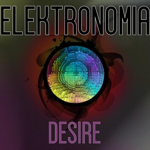 Elektronomia альбом Desire