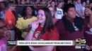 """PE✪ on Instagram: """"Как трогательно! Бейонсе и Джей Зи подарили фанатке 100 тысяч долларов на обучение в колледже прямо во время концерта"""