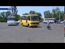 В Донецке появится новый автобусный маршрут