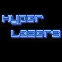 Hyper Lasers, 27 сентября , Краснодар, id228907461