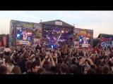 Элджей Розовое вино Большой реп концерт-Лужники
