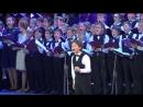 Зимняя сказка. Концерт Детского хора России в Государственном Кремлёвском Дворце