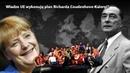 Kryzys imigracyjny Władze UE wykonują plan hrabiego Kalergi