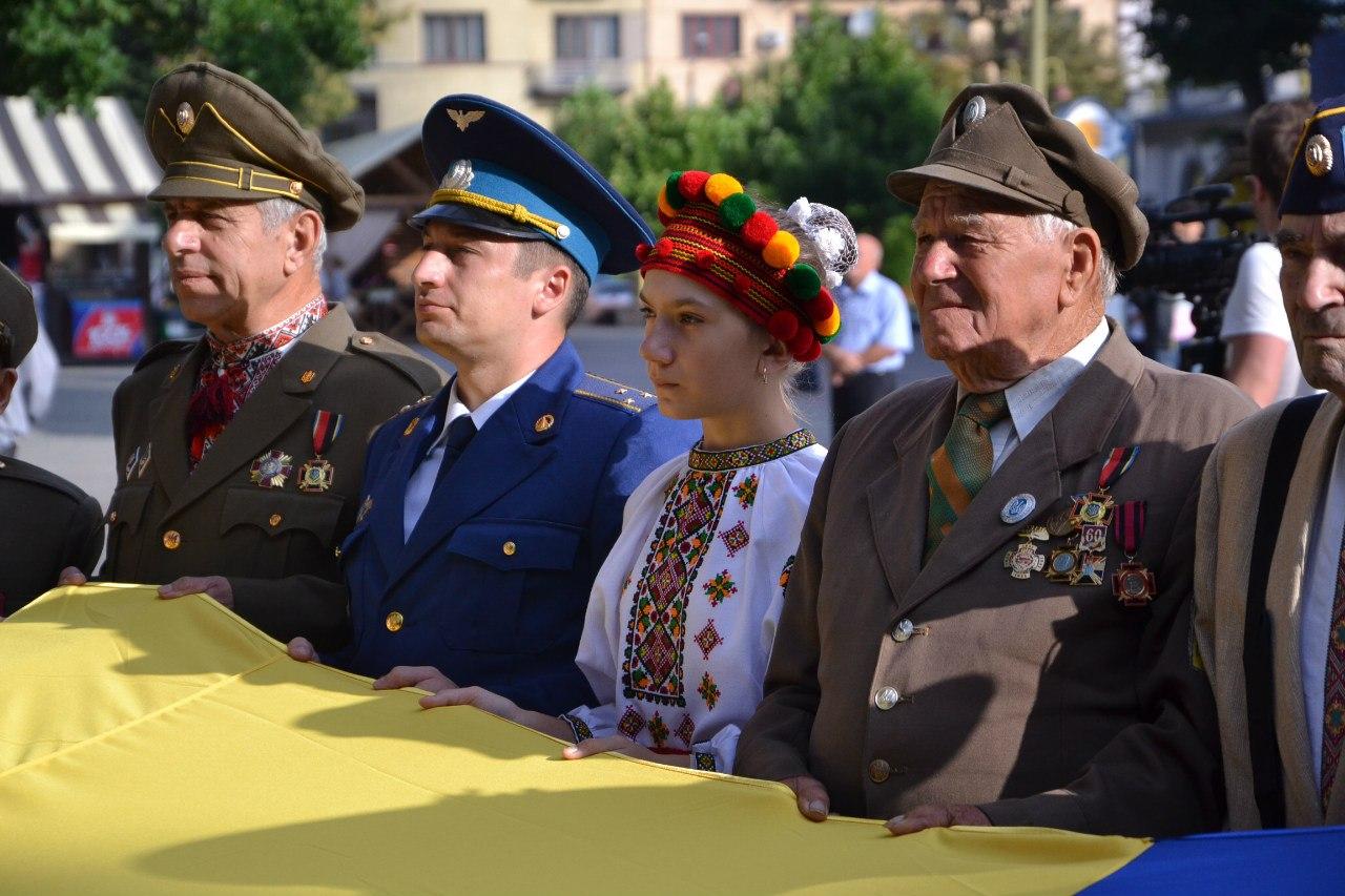 Президент віктор ющенко вніс зміни до